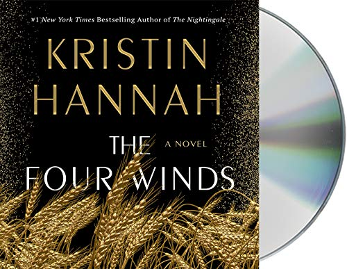 Book Cover: The Four Winds: A Novel