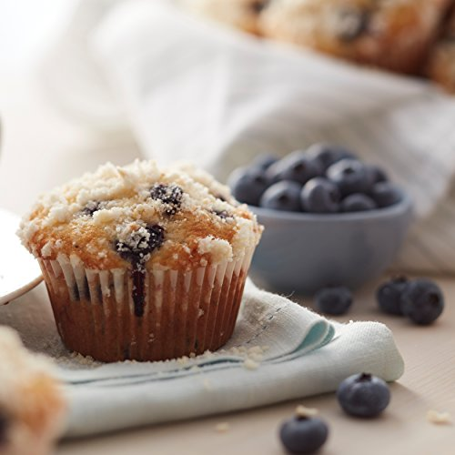 Wilton 2105-6966 24-Cup Perfect Results Mega Muffin Pan by Wilton (Image #5)