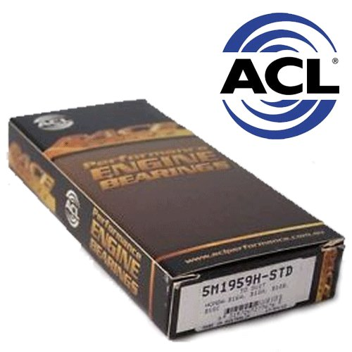 - ACL 5M1959H-STD Main Bearing Set