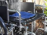 Wheelchair Incontinence Gel Seat Pad Cushion | Waterproof Review and Comparison