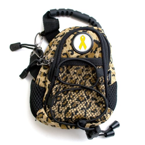 CMC Golf Support Our Troops Mini Day Pack (Cheetah) Review