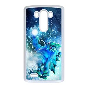 LG G3 Cell Phone Case White Defense Of The Ancients Dota 2 MORPHLING 005 PWI3493859