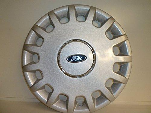 R.Vi.Autoforniture srl Set 4 Coppe Ruota Copricerchio Borchie Ford Focus (I Serie) r 15