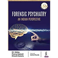 Forensic Psychiatry: An Indian Perspective
