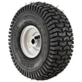 4.10X4 Wheel Assembly Repl Snapper (Gray)