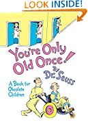 Dr. Seuss (Author) (1277)  Buy new: $19.95$14.33 304 used & newfrom$1.99