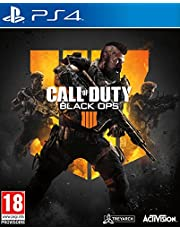 Call of Duty Black OPS 4 à 29.99€ et Destiny 2 Renégats à 24.99€
