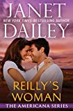 Reilly's Woman: Nevada (The Americana Series) by  Janet Dailey in stock, buy online here