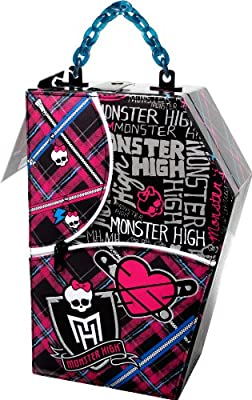 Tara Toy Monster High Case Baby Doll Accessory