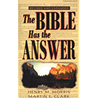 The Bible Has The Answer (English Edition)