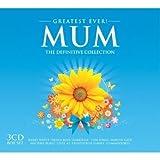 Greatest Ever Mum (3CD)