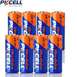 8 x 23AE 21/23 A23 23A 23 MN21 12V Alkaline Battery for Remote Control Doorbell Electronic Pen