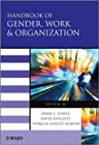 Handbook of Gender Work and Organization