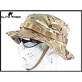 Military Tactical Anti-scrape Hunting Hat Boonie Hat Multicam MC