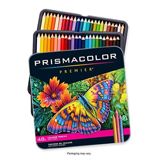 Prismacolor 3598T Premier Soft