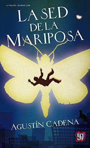 Amazon.com: La sed de la mariposa (A Través del Espejo ...