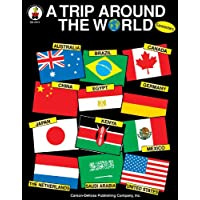 Trip Around the World, Grades K - 5