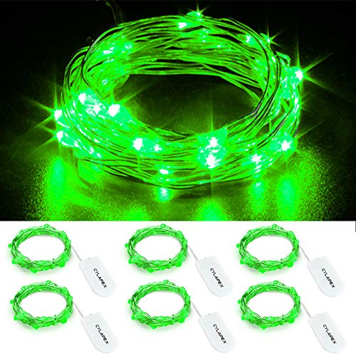 Bright Green Led Christmas Lights