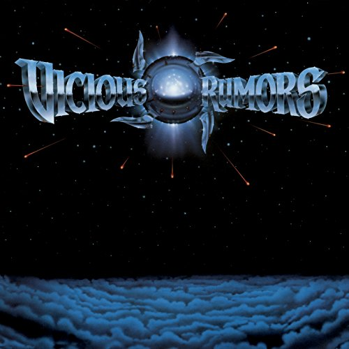 Vicious Rumors - Vicious Rumors (United Kingdom - Import)