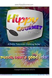"Hippy Gourmet - meets Farmer John Peterson of ""The Real Dirt on Farmer John"""