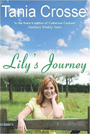 book cover of Lily\'s Journey