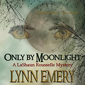 Only By Moonlight Audiobook