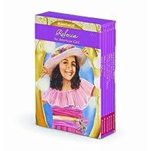 Rebecca Boxed Set - 6 books