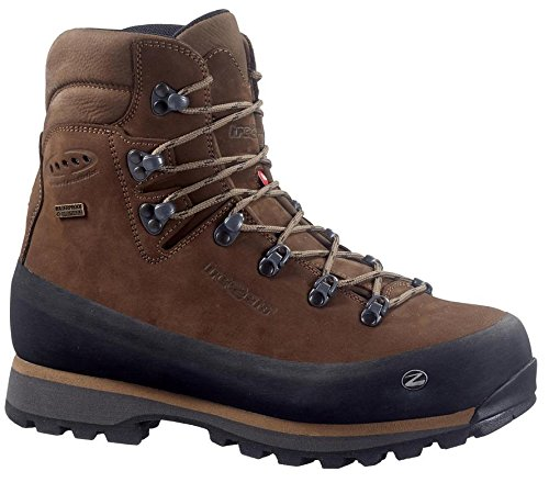 Trezeta Schuhe ManTop EVO Leder Brown testa di moro Ofertas Baratas BWX6yQR5fX