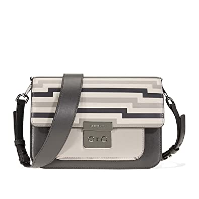 7b95dc6be506 Image Unavailable. Image not available for. Color  Michael Kors Sloan Editor  Large Leather Shoulder Bag