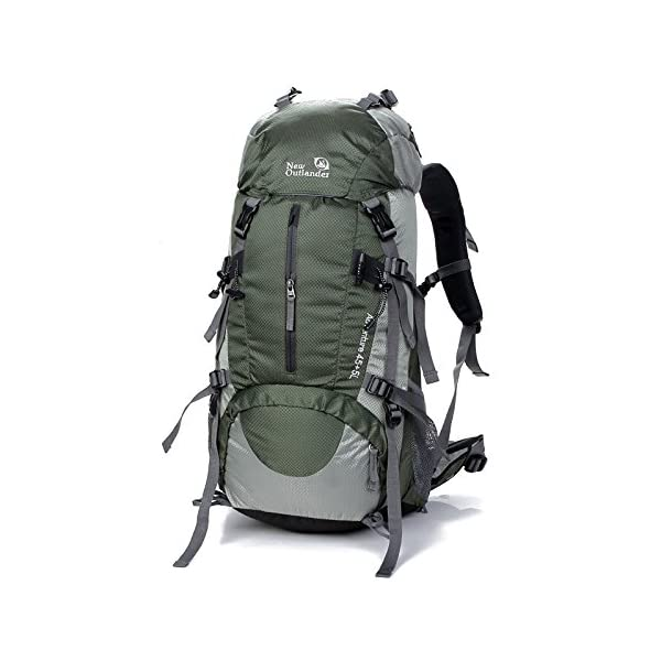 ... Hiking Backpack Outdoor Sport Nylon Water-resistant Internal Frame  Trekking Bag with Rain Cover for Climbing Camping Travel Mountaineering.  Sale! 🔍. On ... 9ba6bd843bfdc