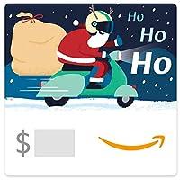 Amazon eGift Card -Scootin
