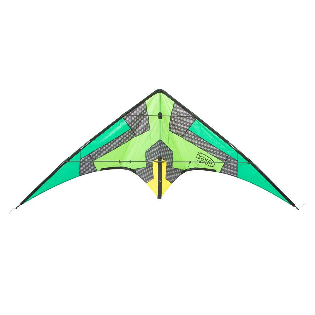 HQ Kites and Designs 11660120 Ion Kite, Jungle
