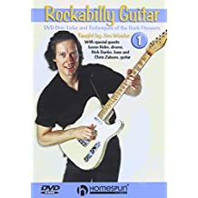 Rockabilly Guitar - 2-DVD Set