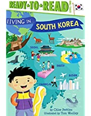 Living in . . . South Korea: Ready-to-Read Level 2