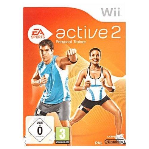 ea sports active 2 - 5