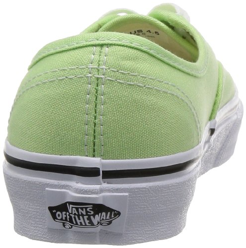 Basses Sneakers U Adulte Vans Vert Green Mixte Green paradise Authenticparadise AIq4AwyR
