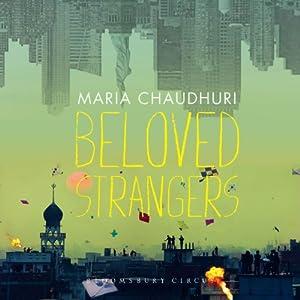 Beloved Strangers Audiobook