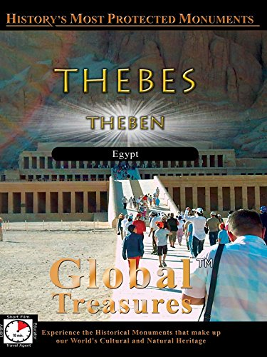 (Global Treasures - Thebes - Theben, Egypt)