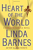 Heart of the World (Carlotta Carlyle Mysteries)