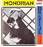 Mondrian and De Stijl, Serge Lemoine, 0876635249