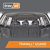 MERCEDES BENZ GLK-Class Pet Barrier (2008-2015) - Original Travall Guard TDG1321
