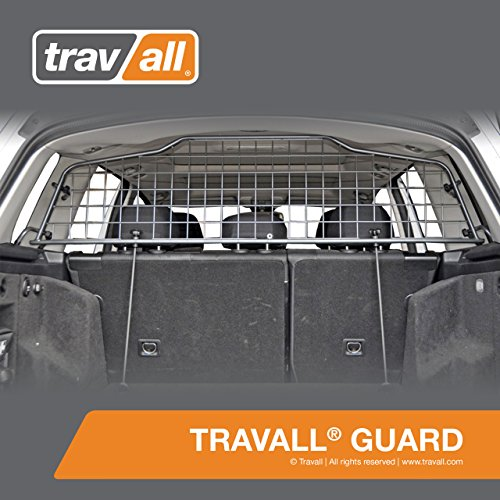 MERCEDES BENZ GLK-Class Pet Barrier (2008-2015) - Original Travall Guard TDG1321 by Travall