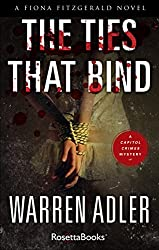 The Ties That Bind (Fiona Fitzgerald Mystery Series Book 7)