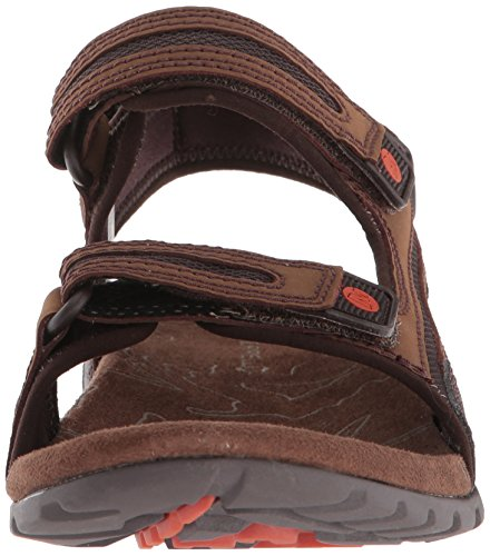 Dark Sandale Sandspur Earth Oak Merrell zwPpt