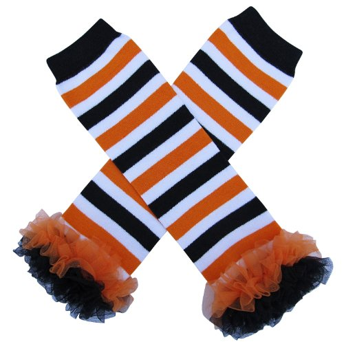 leg warmers for halloween onesie costumes for babies