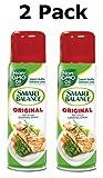 Smart Balance Cooking Spray, Non-Stick Original , 6 Ounce (Pack of 2)