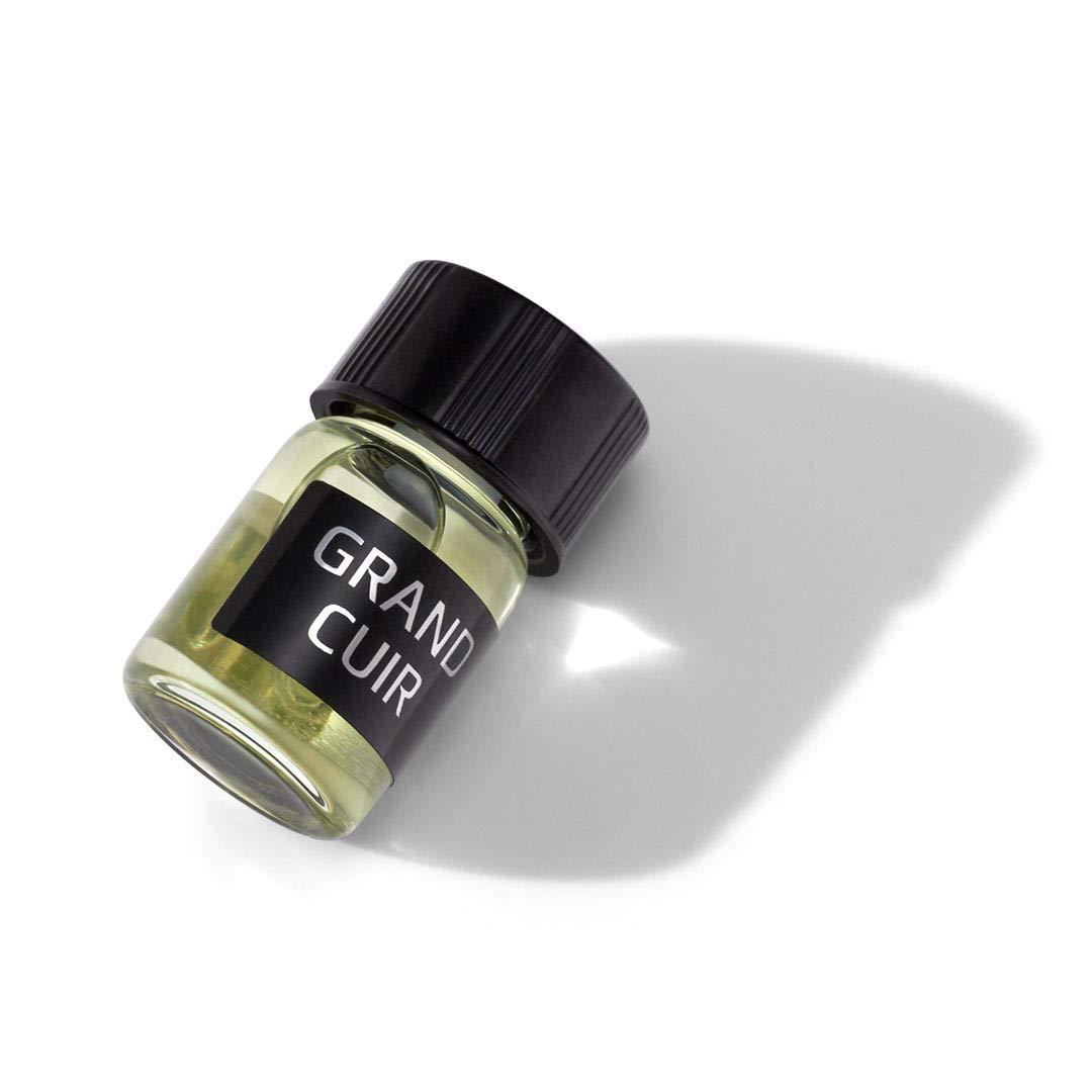 JD Jeffrey Dame Grand Cuir Eau de Parfum 2 ml/0.07 fl oz