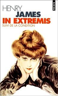In extremis par Henry James