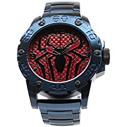 The Amazing Spider-Man 2 Limited Edition Exclusive Watch (Spiderman SPM2254)