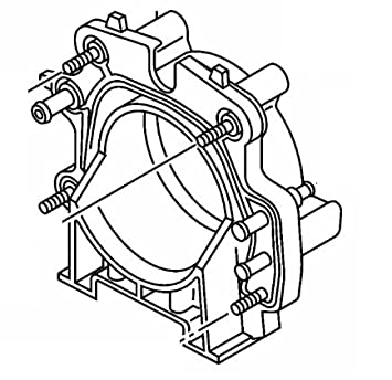 Yamaha Sterndrive Parts Diagram